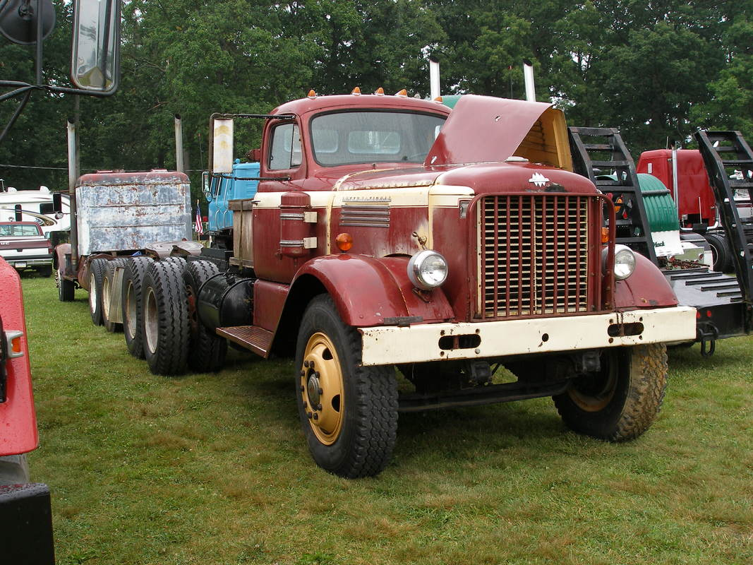 Shows - Keystone Chapter of the Antique Truck Club of America